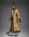 Zhang Jiao Civilian Clothes (DW9)