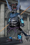 Diamondback Legendary Costume (WO4 DLC)