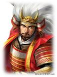 Katsuyori Takeda 2 (NAOS)