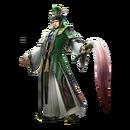 Sima Yi - Wood (DWU)