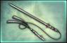 Sword & Hook - 2nd Weapon (DW8)