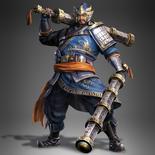 Xiahou Yuan (DW9)