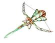 Bladebow 5 - Wind (DWO)