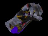 Enchanted Fist 5