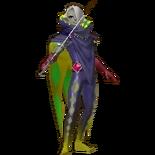 Ghirahim Alternate Costume 2 (HWL)