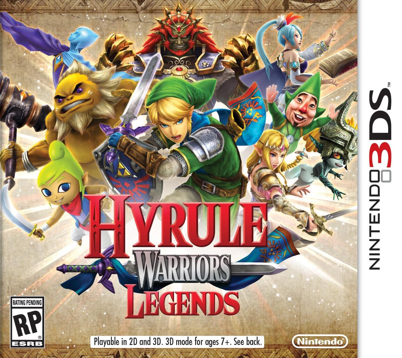 hyrule warriors definitive edition wiki