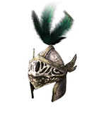 Male Head 116B (DWO)