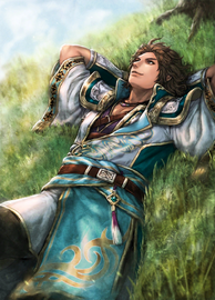 Sima Zhao Artwork (DW9)