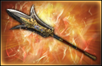 Trident - 4th Weapon (DW8XL)