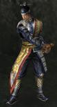 Zhou Tai Alternate Outfit (WO)