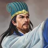 Zhuge Liang 8 (1MROTK)