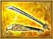 2nd Rare Weapon - Mitsuhide Akechi (SWC2)