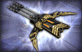 Big Star Weapon (Replica) - Goldenhawk