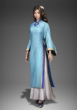 Cai Wenji Civilian Clothes (DW9)