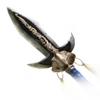 Cavalry Spear (DWU)