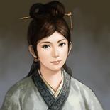 Huang Yueying (ROTK10)