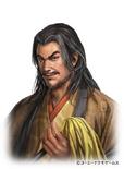 Masayuki Sanada 3 (NAOS)