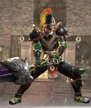 Xiahou Ba Alternate Outfit (DW7)
