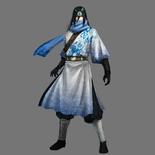 Yoshitsugu Otani Bonus Costume (WO4 DLC)