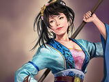 Zhangshi