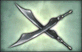1-Star Weapon - Cyclone Blades