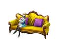 Chair 14 (DWO)