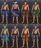 DW7E Male Costume 47