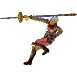 Impa Alternate Costume (HWL)