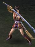 Ranmaru Mori Alternate Outfit (WO)