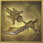 Rare Weapon - Toshiie Maeda (SW4)
