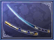 Speed Weapon - Munenori Yagyu (SWC2)