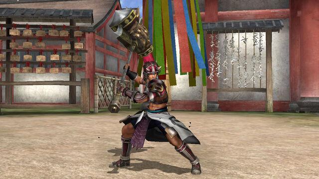 File:Toyohisa Shimazu Weapon Skin (SW4 DLC).jpg