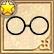Writer's Glasses (HWL)