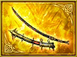 2nd Rare Weapon - Munenori Yagyu (SWC2)