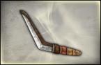 Boomerang - 1st Weapon (DW8)