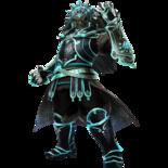 Ganondorf Alternate Costume (HWL)