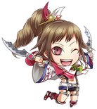 Kunoichi (SWS)
