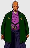 Nobuhide Oda (GNK)