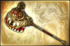 Rake - 5th Weapon (DW8)