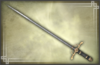 Rapier - 2nd Weapon (DW7)