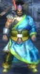 Zhang Fei Alternate Outfit 2 (DWSF)