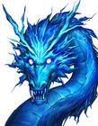 Azure Dragon Beast (ROTKLCC)