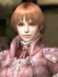 Bladestorm - Female Mercenary Face