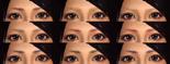 Eyebrow Colors (DW7E)