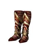 Male Feet 81C (DWO)