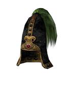 Male Head 9D (DWO)