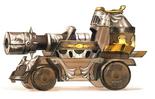 Pyrocannon Concept (DW7)