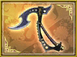 1st Rare Weapon - Hanzo Hattori (SWC)