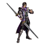 Cao Pi - Dark (DWU)