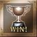 Champion Jockey Trophy 17